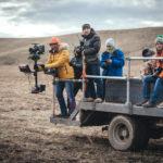 Съемка фильмов в Казахстане