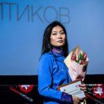 Хулан Чулуун исполнила одну из главных ролей в фильме Амазонки